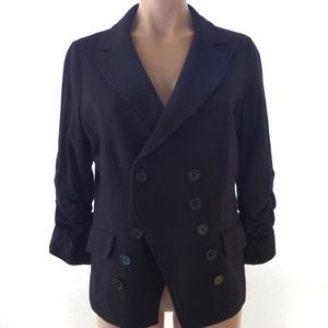 INC International Concepts Jacket Top